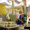 ラライサップ市場にある中華スープ専門店Boran Soup(ボーラーンスープ)@シーロム・チョンノンシー