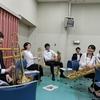 #吹奏楽コンクール地区大会