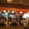 リトルインディアのインド料理レストラン 2回目