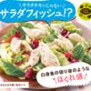 一正蒲鉾株さんの「サラダフィッシュ」~健康によさそうだから食べてみたいな