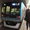 東京メトロ15000系にROM更新車が登場