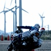第47回 秋田県警察 白バイ安全運転競技大会 2017