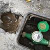 【家のメンテナンス】漏水が発覚し工事を依頼するもまだ終わらない