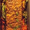 ✴︎キャベツと人参とラディッシュの葉とテンペのスパイス蒸し焼き(覚書き)