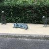 「生類憐みの令」の犬屋敷跡