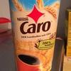 ノンカフェインコーヒーCaro