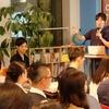 【HR Hack】Loco Partners主催トップセミナー「Relux立ち上げ秘話と新規事業立ち上げのポイント」のイベントの様子をレポート!