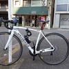 【都内ポタリング】TOKYO wheels