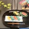 柿の葉寿司は『たなか』vs『ヤマト』どうちがおいしいの?