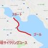 【ロードバイク検証】同パワーで同距離を走るとタイムは同じになるのか?測定の繰返し性検証