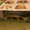 【キャンプギア】コールマン タフスクリーンタープ400を買った【レビュー】
