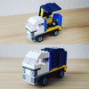 レゴ:トラックの作り方 (オリジナル) クラシック10696だけで作ったよ