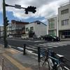 国道432号② 広瀬から松江 2017/06/13
