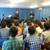 至福な時間   Liedervormittag der Mittelstufe