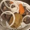 両国の元モンゴル出身力士のモンゴル料理の店 羊料理が美味しいウランバートル