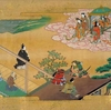 『竹取物語』と富士山