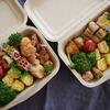 こどもの日のピクニックお弁当(3歳児と家族のお弁当)