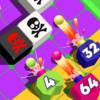 【BEST SCORE:9000到達】Merge Defense 3D ゲームでポイ活
