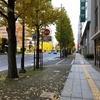 風景:新潟散歩【新潟駅】
