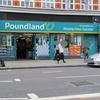 【ロンドン】100均に行った話【Poundland】