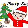 季節感を大切にしたいですね☆クリスマスイブ☆