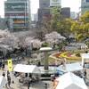今日も尼崎図書館行ってきました。