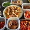 韓国夫の作るハイカロリー食に怒る