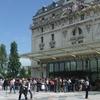 パリ紀行 オルセー美術館とパリのパノラマ