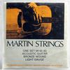 アコースティックギターの弦選び Martin AuthenticAcoustic Strings