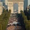 【番外編】Marathon de Paris 2011旅行記
