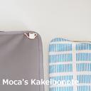 mocaの家計簿ノート