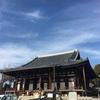 京都で初詣   金戒光明寺編
