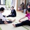 明日9/10、千葉県市川市にて「気のトレーニング」体験レッスン開催します!