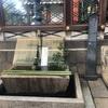 【名水百選の水が湧く神社!】御香宮神社へ行く!2021年京都十六社朱印めぐり(13か所目)