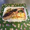 鮭の塩麹漬け焼き弁