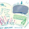 ニュージーランド旅 2017/12/22-29