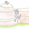 【Twitter:24】おせきはんさんを描こうー!