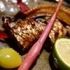 【四谷三丁目】車力門 おの澤:満足度MAX!旬の食材を使った絶品料理の後は十割蕎麦で〆る!
