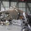 青森の星野リゾート梯子旅。その6:「三沢航空科学館」でレアなやつに会った。