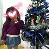もうクリスマスシーズン!!