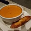 ノードストロームのルシェロのローマ・トマト・バジル・スープをおうちごはんで作ってみる。