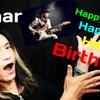 今日はCharさんの誕生日♪♪