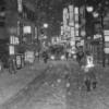 #filmphotography  雪の吉祥寺とモノクロフィルム