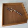小庵の新しい中国茶の茶道具