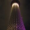 東京旅行:プラネタリウム
