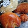 三重県鈴鹿市にあるパン屋さん、パンデココで朝ご飯。そして、学生時代に通い詰めたお店新海龍の現況確認。