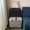 Winter vacation@台湾4日目 台北松山→羽田 エバー航空 BR 190 エコノミークラス