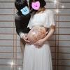 【台日夫婦の妊娠記録】あっという間に妊娠後期へ突入しました。