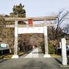 高麗神社に参拝