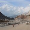 Vientiane Times ビエンチャン・バンビエン高速道路、12月2日に正式開通